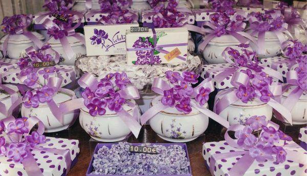 violet candy recuerdos de madrid