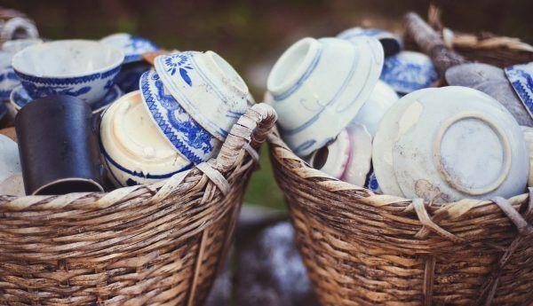 ceramics souvenirs Madrid