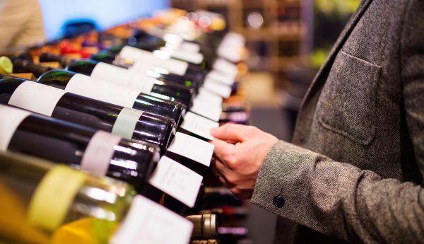 wine souvenirs de españa