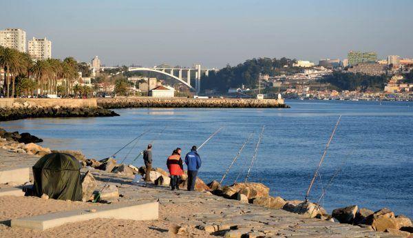 Foz do Douro porto neighborhoods