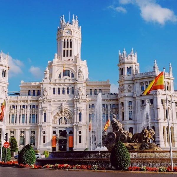 tips to organize trip to madrid 2019