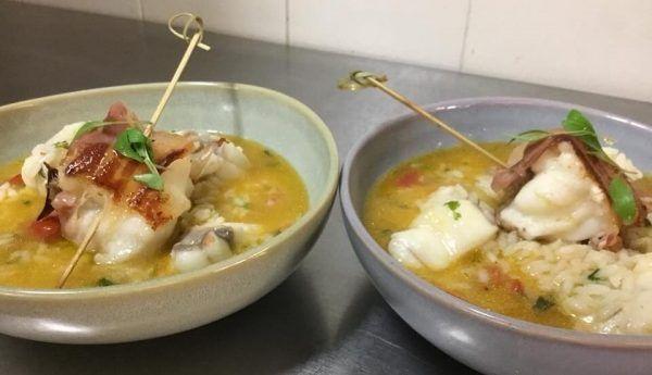 Facebook Restaurante Aleixo