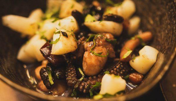 semea Portuguese 'nortenha' food