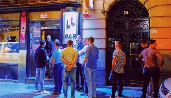 discotecas gay madrid hoy