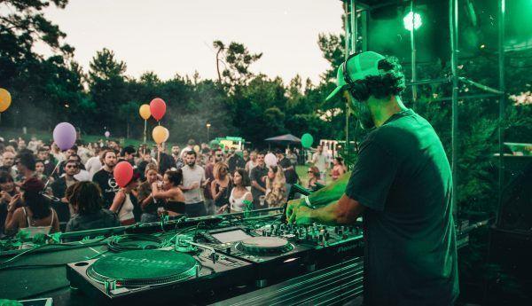 Porto music festival electrico festival 2019