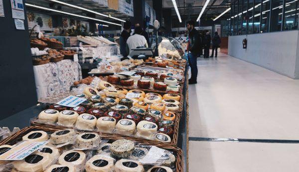 Qué ver en Oporto Mercado do bolhão