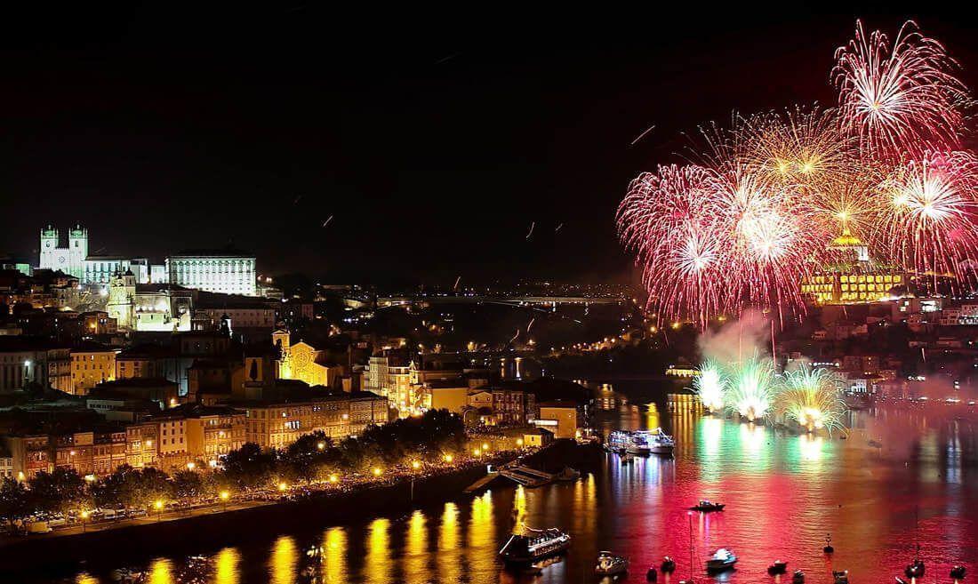 porto sao joao 2020 traditions