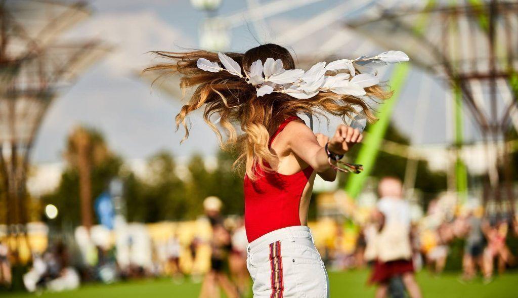 summer in madrid - festival take over