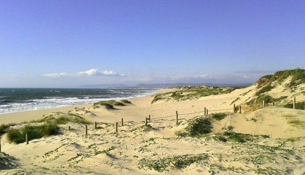 playas en oporto Póvoa de Varzim