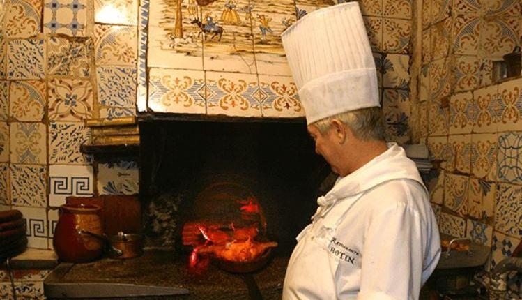 los mejores restaurantes de madrid 4