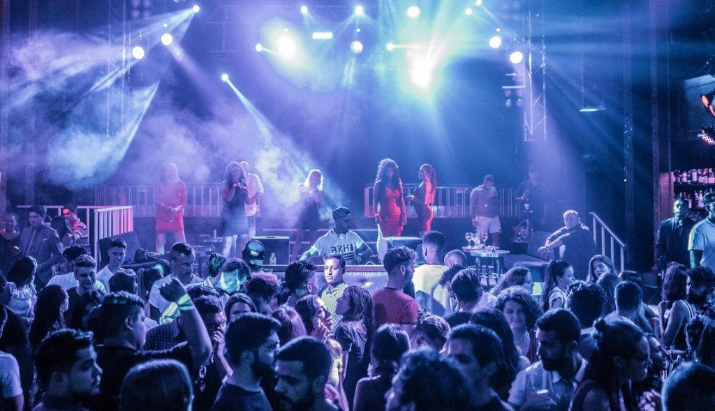 Best Nightclubs in Madrid