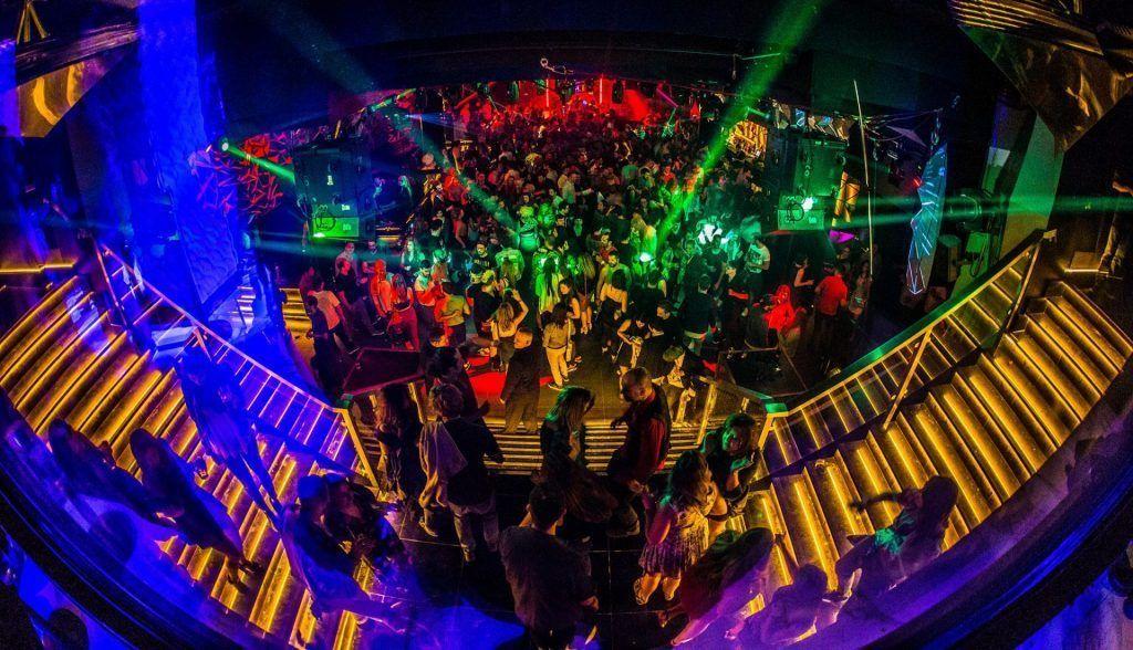 Best Nightclubs in Madrid 2020