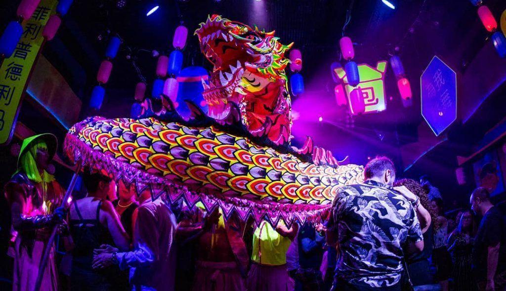 Discoteca salir de fiesta en Madrid 2020
