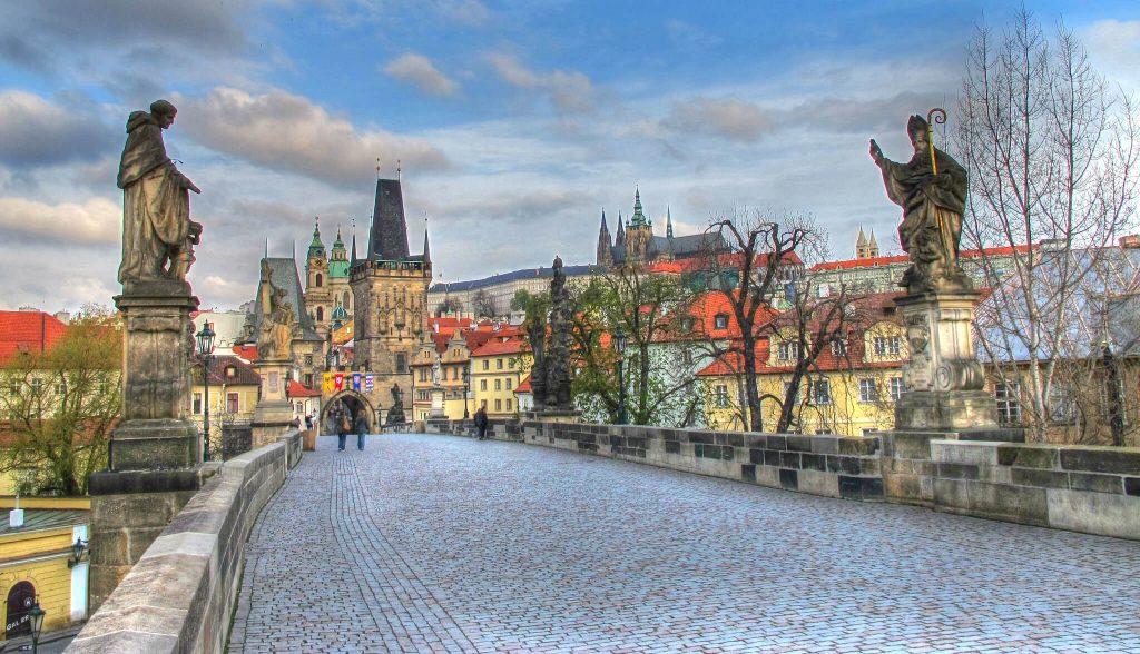 destinos románticos europa