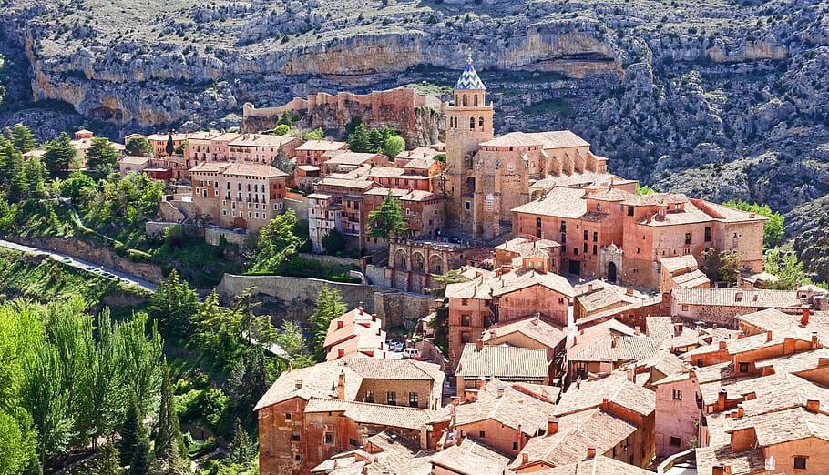 Lugares románticos Europa