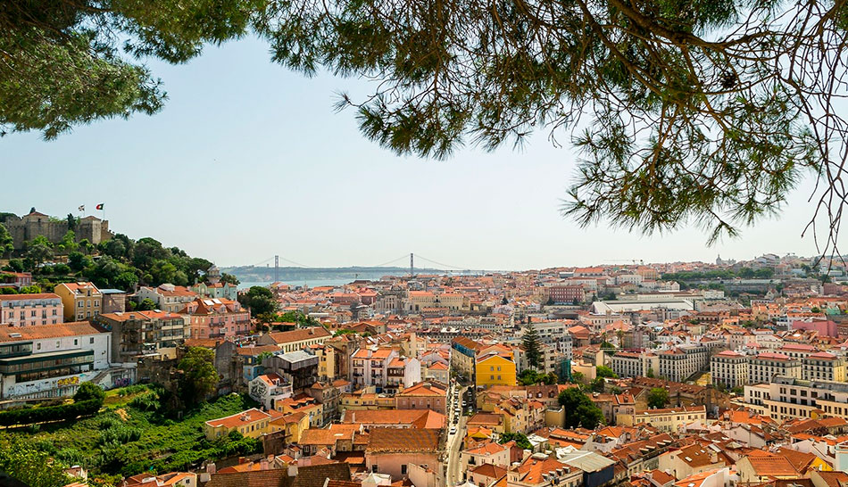 best lisbon viewpoints 2020